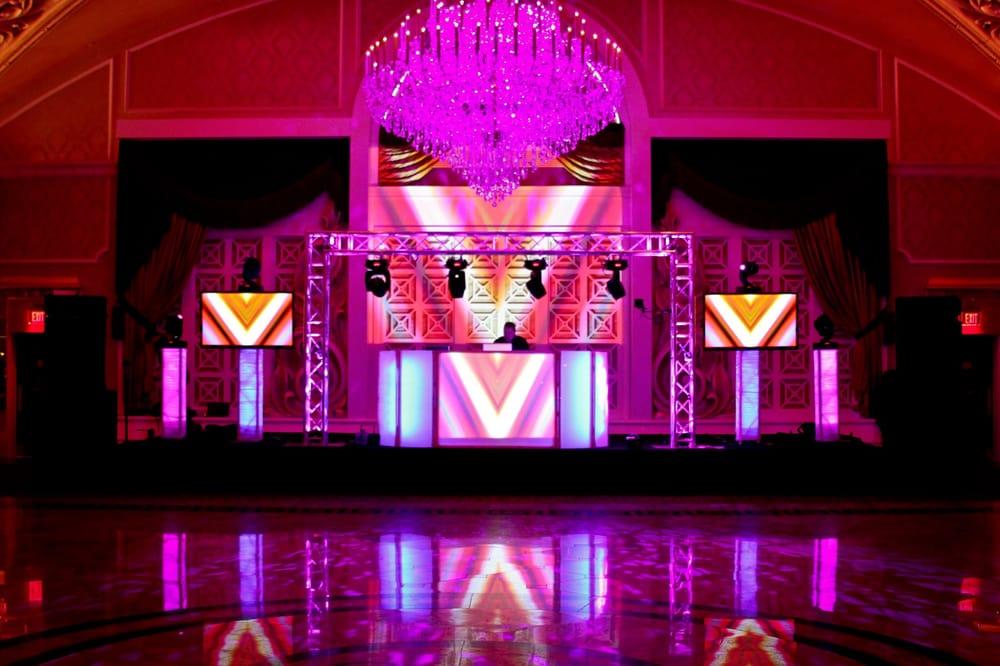 DJ Yoshi Entertainment