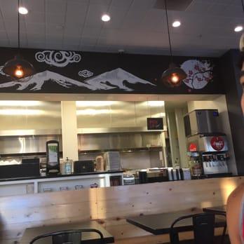 KoJa Kitchen 1371 s & 710 Reviews Asian Fusion