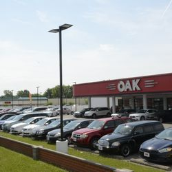 Oak Motors South >> Oak Motors 5075 West 38th Street Lafayette Square