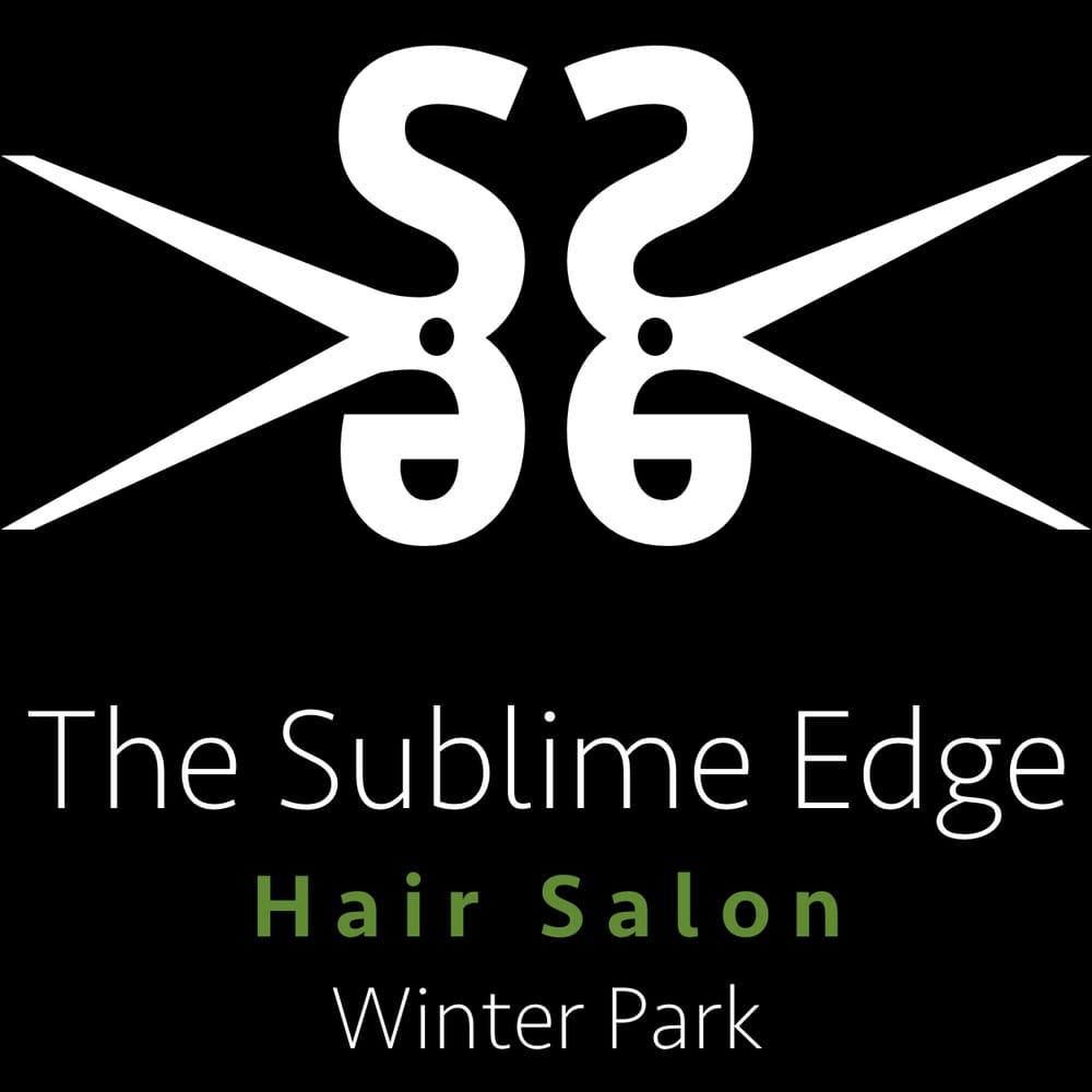 The sublime edge hair salon yelp for Edge hair salon