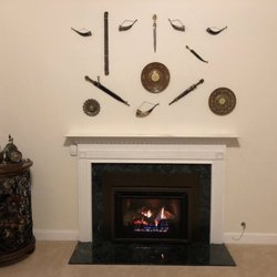 Superbe Photo Of Ambler Fireplace U0026 Patio   Colmar, PA, United States