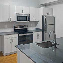 Charmant Photo Of Reserve At Potomac Yard Apartments   Alexandria, VA, United  States. Kitchen