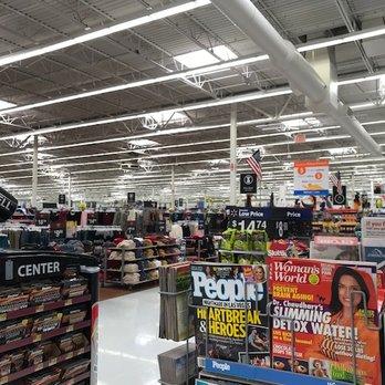 Walmart Supercenter - 27 Photos & 143 Reviews - Department
