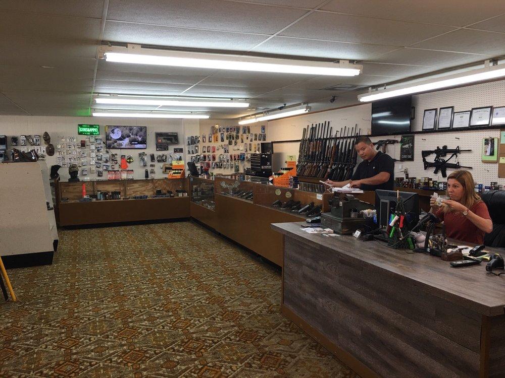 The Pawn Shop Plus: 1910 W Pine St, Hattiesburg, MS