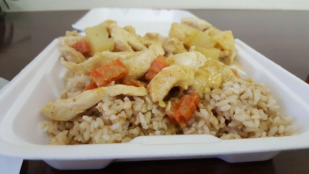 Thai Food Modesto Yelp