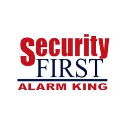 Security First Alarm King - Security Systems - 635 N Plaza