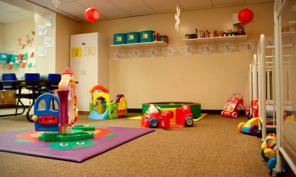 A Place To Grow Learning Center: 1331 Freeport Rd, Pittsburgh, PA