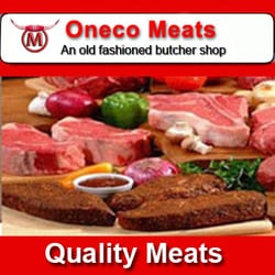 Oneco Meats logo
