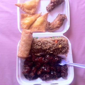Photo Of Top China Woodbridge Va United States Sesame En Lunch Special