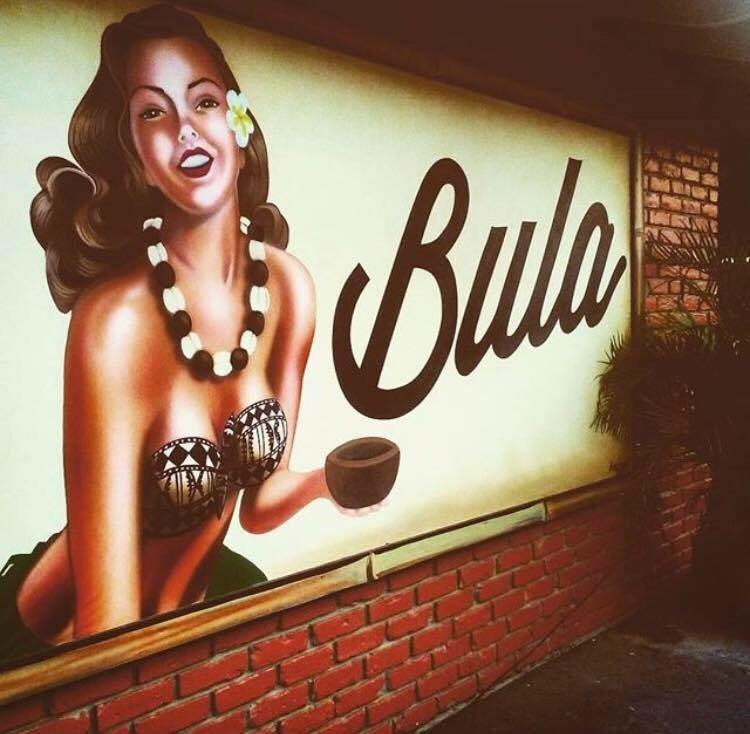 Bula Kafe: 2500 5th Ave N, Saint Petersburg, FL