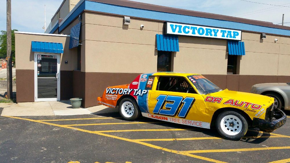 Victory Tap: 2315 Harrison Ave, Rockford, IL