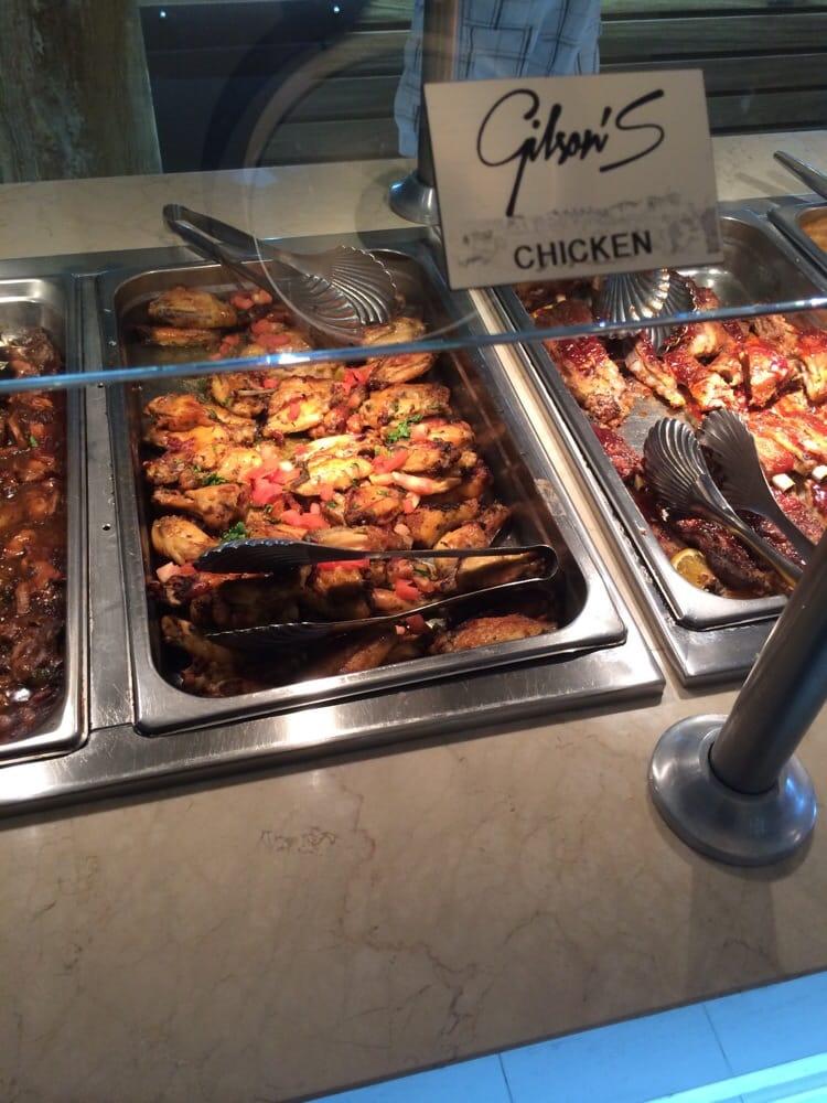 Photos For Gilson S Brazilian Restaurant Yelp