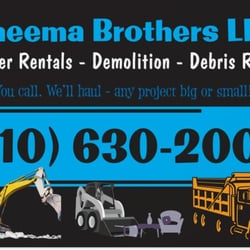 Cheema Brothers Closed Junk Removal Hauling 17 Carroll Island Rd Middle River Md Phone Number Yelp