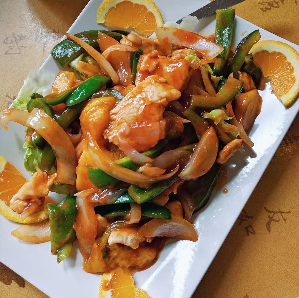 Chinese Restaurants In Egg Harbor Township Nj