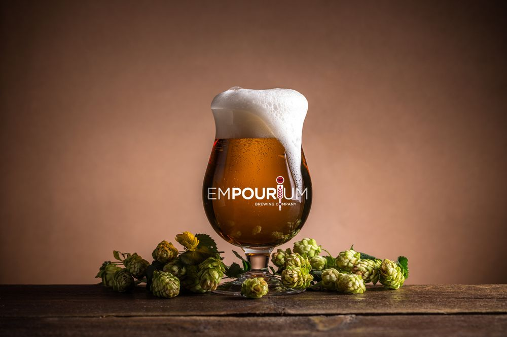 The Empourium Brewing Company: 4385 W 42nd Ave, Denver, CO