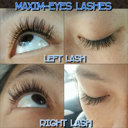 1e7a3811437 Maxim-Eyes Lashes - 50 Photos & 45 Reviews - Eyelash Service - 5389 S  Kirkman Rd, Horizons West / West Orlando, Orlando, FL - Phone Number - Yelp