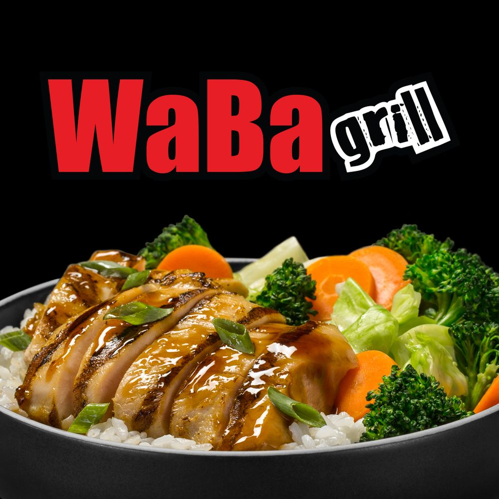 WaBa Grill: 1594 W Baseline St, San Bernardino, CA
