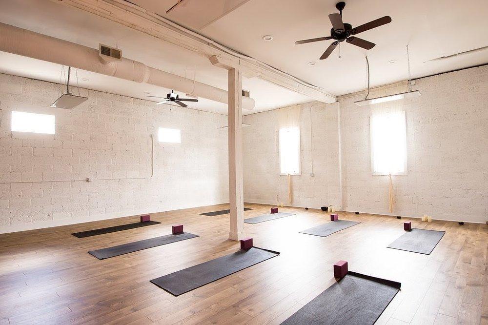 Santosha Yoga Crozet: 5786 Old Three Notch'd Rd, Charlottesville, VA