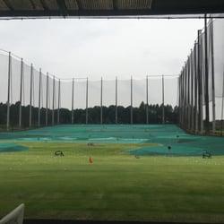 藤ヶ谷 ゴルフ