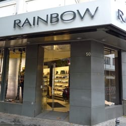 Rainbow Hans Kurth - Women\'s Clothing - Mittelstr. 50 ...