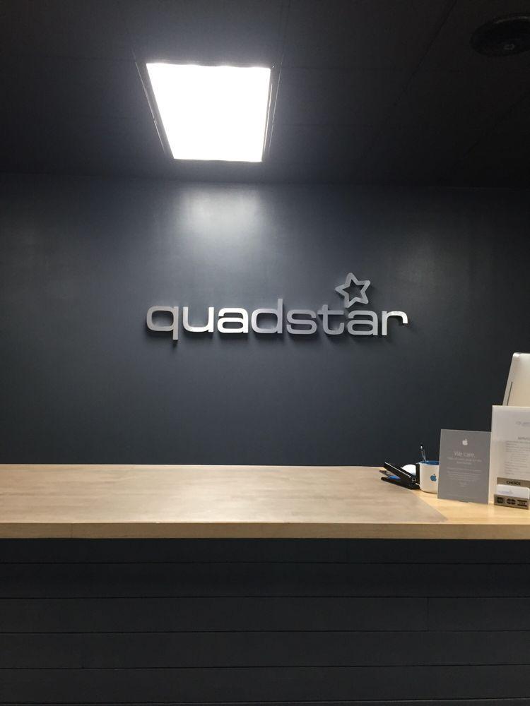 Quadstar Digital Guidance: 109 Front St, Berea, OH