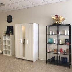 Ithaca nail salon asian