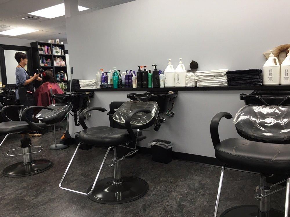 Hair candy salon 12 reviews hair salons 1481 s king for 808 salon honolulu
