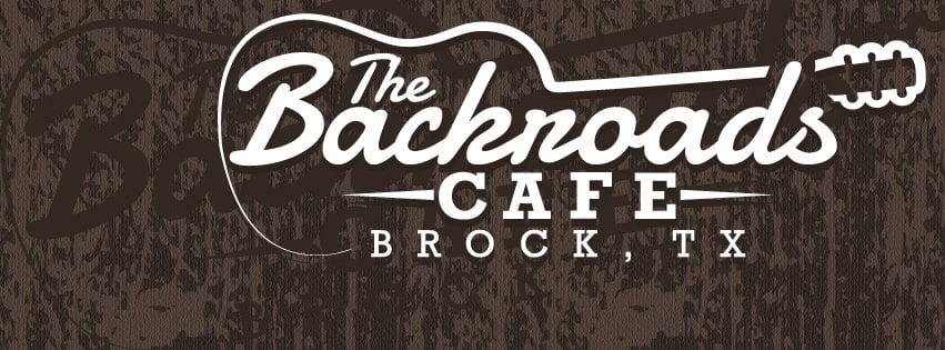 The Backroads Cafe: 2104 Fm 1189, Brock, TX