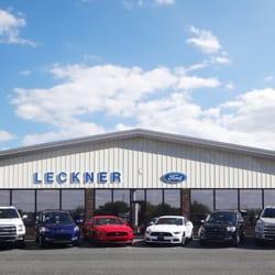 Leckner Ford - 11 Photos & 18 Reviews - Auto Repair - 16057 James Madison Pkwy, King George, VA ...