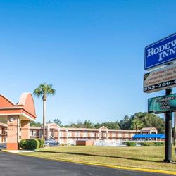 Photo Of Rodeway Inn Silver Springs Fl United States
