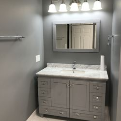 Photo Of Bath Vanity Experts Long Beach Ca United States