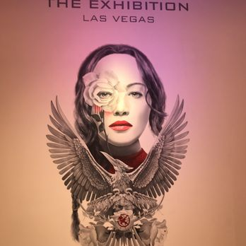 The Hunger Games: The Exhibition - 3799 S Las Vegas Blvd, The Strip