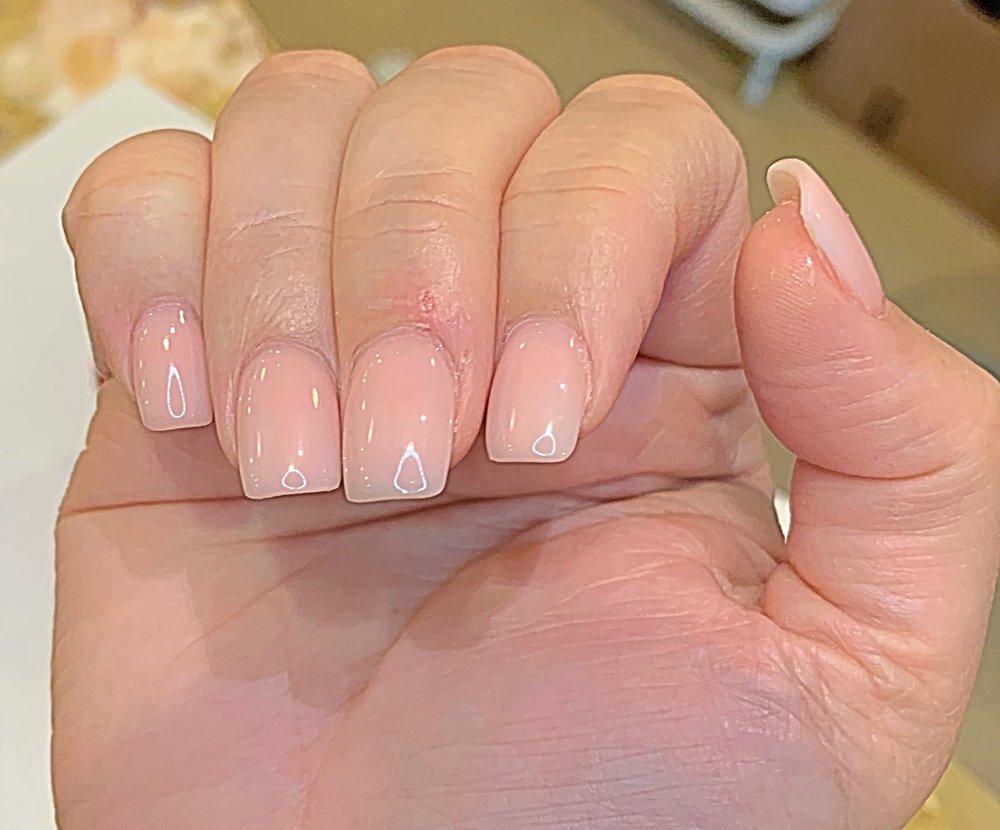 Amazing Nail Spa: 10601 San Jose Blvd, Jacksonville, FL