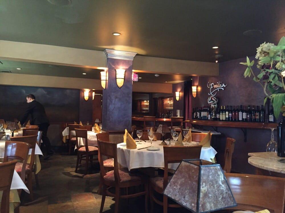 Cafe Emilia Bridgewater Nj Reviews