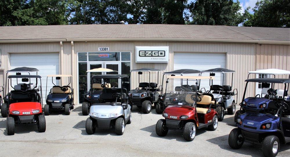 Dever Golf Carts Louisville: 13301 Data Vault Dr, Louisville, KY