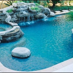 Photo Of Leisure Time Pool Service Repair Rancho Cordova Ca United States