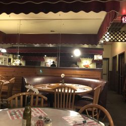 Photo Of Iannucci S Pizzeria Italian Restaurant Asheville Nc United States