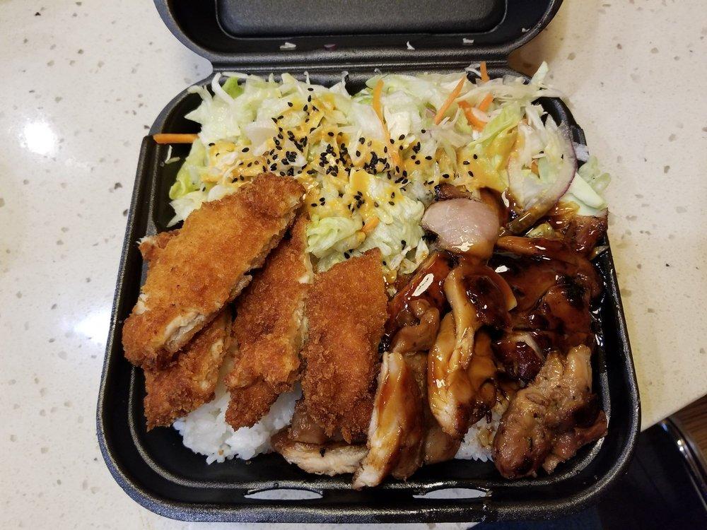 Ono Hawaiian BBQ: 4779 Firestone Blvd, South Gate, CA
