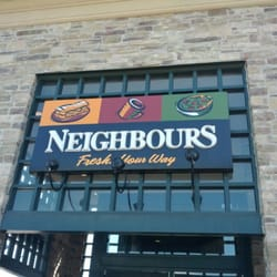 Neighbours Petro Canada - Gas Stations - 225 Salem Road