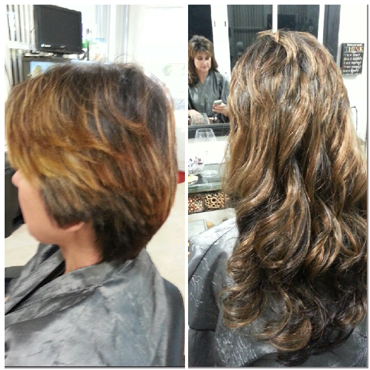 Extensions By Joelle 57 Photos Hair Extensions Ocala Fl
