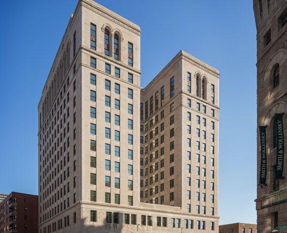 The Arlington: 100 Arlington St, Boston, MA