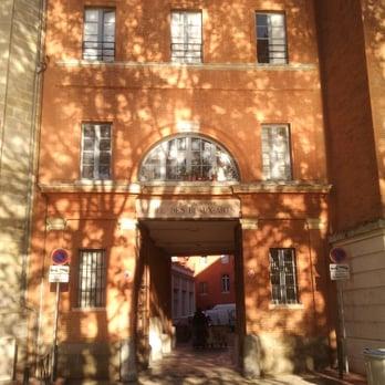 Ecole des beaux arts 10 photos ecole d art 5 quai de la daurade daurade toulouse - Portes ouvertes beaux arts toulouse ...