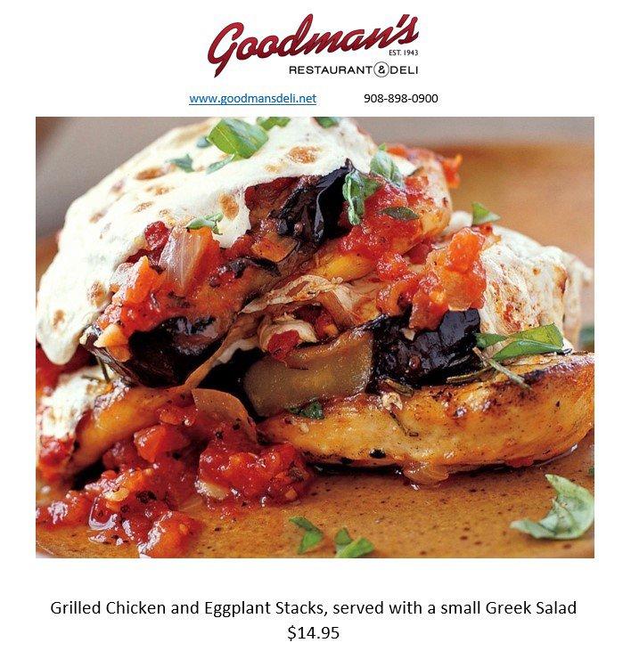 Goodmans Deli & Restaurant
