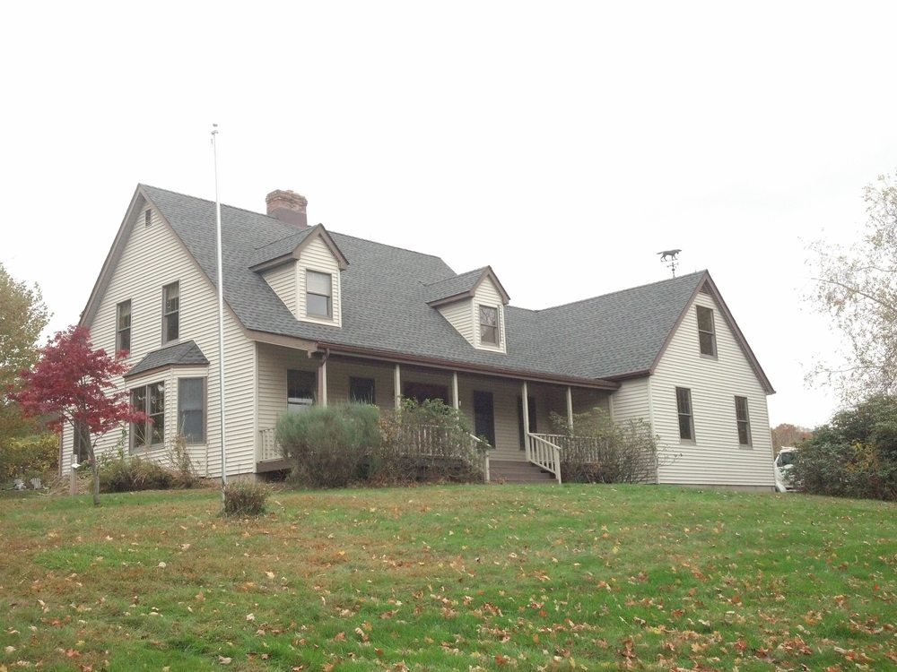 TH Remodeling & Renovations: 42 Windsor Hwy, New Windsor, NY