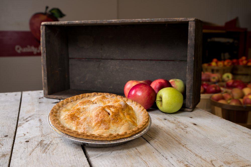 Moelker Orchards: 9265 Kenowa Ave SW, Grand Rapids, MI