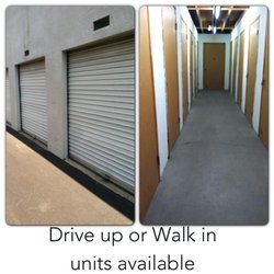 Photo Of Sentry Storage Solutions   San Diego, CA, United States. Drive Up