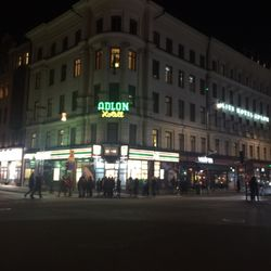 Photo Of Elite Hotel Adlon Stockholm Sweden The Conveniently Located Next