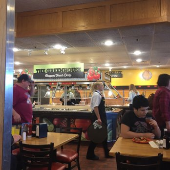 Photo Of Golden Corral Maple Grove Mn United States