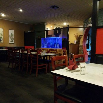 Photo Of Mandarin Kitchen   Des Moines, WA, United States. Relaxing  Atmosphere Nice