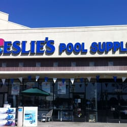 Leslie's Pool Supplies, Service & Repair - 17 Reviews - Hot